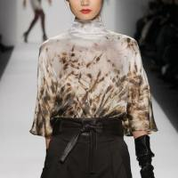 TONI FRANCESC FALL|WINTER 2011 runway show with VIDEO update