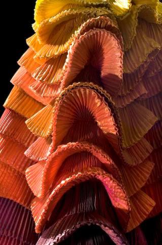 CAPUCCI exhibition phila museum of art photo courtesy of PMA photo 1 on FashionDailyMag