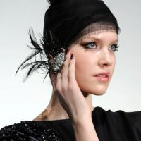 BEAUTY on the runway: CND nail trends at FASHION WEEK fall 2011