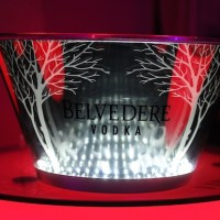 DURAN DURAN performs at CANNES for belvedere RED