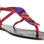 DVF-fuschia-beaded-flats-at-bluefly-in-Swim-vol-4-on-FashionDailyMag