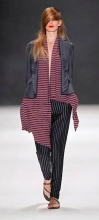 AFRIENDLY AF VANDERVORST sel 13 brigitte segura MBFWB ss12 ph LECCA on FashionDailyMag