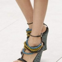 BURBERRY PRORSUM shoes | bags | belts ss12