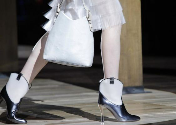 MARC JACOBS mini boots FDM LOVES ph nowfashion