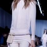 GIVENCHY details spring 2012 paris ph nowfashion fashiondailymag sel