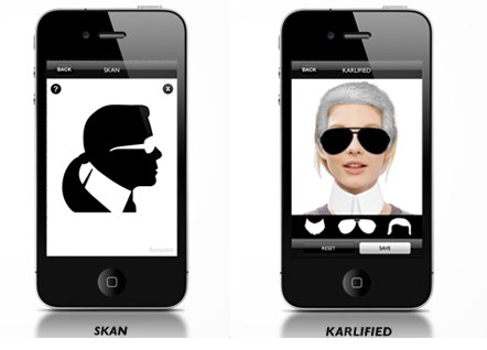 KARL MANIA coming to net a porter on FashionDailyMag