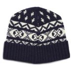 OLIVER-SPENCER-fairisle-beanie-hat-at-MrPorter-on-FDM-gifts