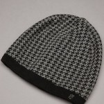 PERRY-ELLIS-houndstooth-BEANIE-GIFT-the-GUYS-on-FashionDailyMag-sel-brigitte-segura