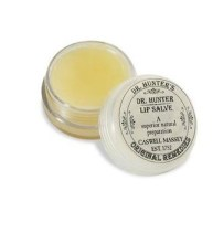 DR HUNTER LIP BALM for cold weather FDM LOVES