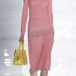 derek lam ss12 NYFW fashiondailymag sel 4 pink brigitte segura