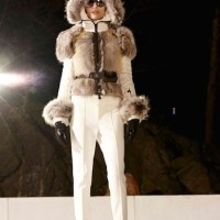 MONCLER GRENOBLE atmosphere on ice fw 12-13