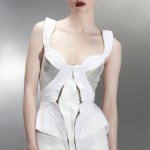 BASIL SODA AW 2012 RTW FashionDailyMag sel white on white PFW