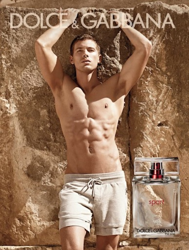 DOLCE&GABBANA 2 THE ONE SPORT FRAGRANCE FOR MEN FASHIONDAILYMAG copy