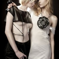 GABRIEL J SHULDINER | accessorized art + fashion