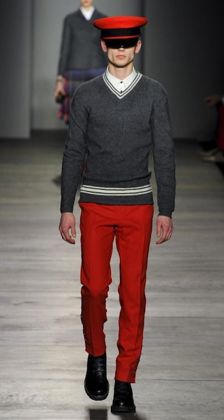 MARC by MARC fall 2012 men NYFW FashionDailyMag sel 1034