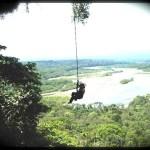 ECUADOR jungle photo via TheWorldisOne