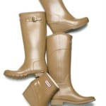 HUNTER WELLIES go fashion spring FashionDailyMag loves