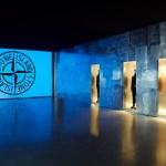 silver tank STONE ISLAND milan design week 2012 FashionDailyMag sel 23