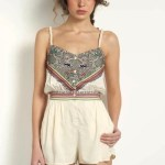MARA HOFFMAN romper swim 2012 FashionDailyMag loves