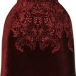 MCQ Alexander McQUEEN runway collection private order at NetAPorter on FashionDailyMag