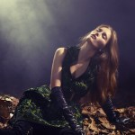 MCQ Alexander McQUEEN runway collection private order at NetAPorter sel 3 FashionDailyMag