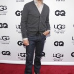 UGG for Men Grand Opening With Tom Brady