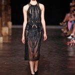 Basil Soda Fall 2012 Haute Couture fashiondailymag selects Look 5