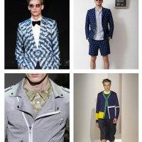 fdmLOVES: HIGHLIGHTS spring 2013 menswear