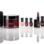 Forsaken Beauty Collection Lineup Rev