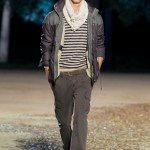 Mango 2013 Barcelona fashiondailymag selects Look 11