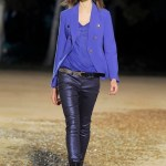 Mango 2013 Barcelona fashiondailymag selects Look 23
