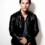 Matthew McConaughey NYLON GUYS september issue on FashionDailyMag