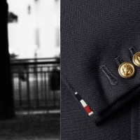 Catching up: THOM BROWNE menswear