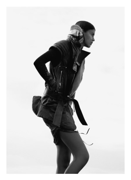 GenArt Fresh Faces in Fashion A_W 2012_13 Anne Sofie Madsen fashiondailymag selects