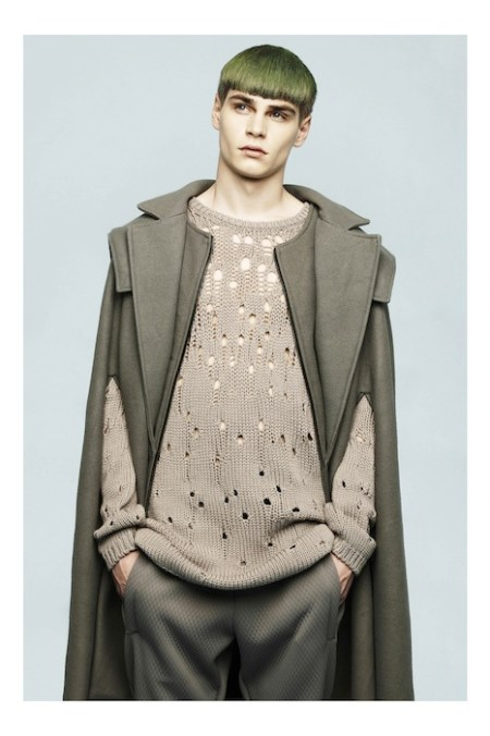 GenArt Fresh Faces in Fashion Spring 2013 COMEFORBREAKFAST 4 fashiondailymag selects