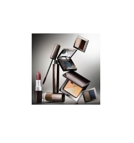 LAURA MERCIER cinema noir collection fall 2012 beauty