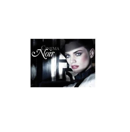 LAURA MERCIER cinema noir fall 2012 beauty