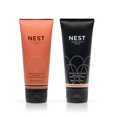 NEST fragrances ORANGE BLOSSOM summer scents on FashionDailyMag