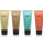 NEST fragrances body wash summer scents on FashionDailyMag