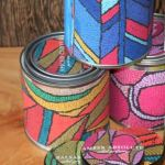 SOAP and PAPER FACTORY candles on FashionDailyMag