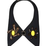 collars MARNI WINTER EDITION 12 ACCESSORIES sel pointed collar FashionDailyMag