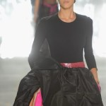 CHADO RALPH RUCCI spring 2013 NYFW FashionDailyMag sel 1 detail