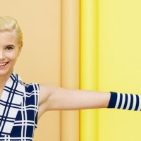 MARIMEKKO spring 2013 brights to CHEER