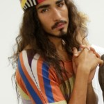 willy cartier at degen ss13 FashionDailyMag