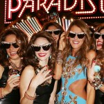 ANNA DELLO RUSSO in ADR at paradis latin pfw FashionDailyMag