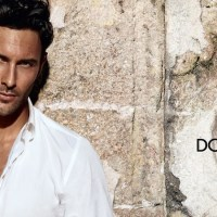 DOLCE + GABBANA fragrances celebrate 20 years featuring Laetitia Casta and Noah Mills