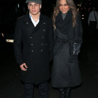 Jennifer Lopez outing with BF in LONDON