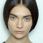 JIL SANDER beauty spring 2013 sel 1 FashionDailyMag