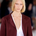 JIL SANDER beauty spring 2013 sel 4 FashionDailyMag