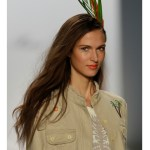 Mara Hoffman Spring Summer 2013 Aloha The Beauty Look fashiondailymag 3